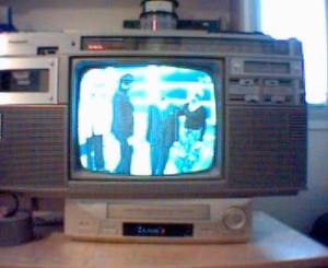 A digitális TV adás előnye!