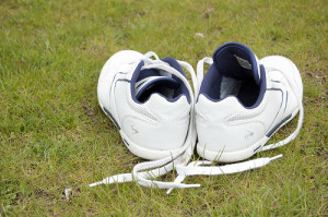 Futball cipő