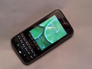 Mobil telefonok