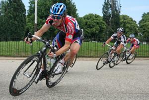 Biztonságos a Kellys kerékpár