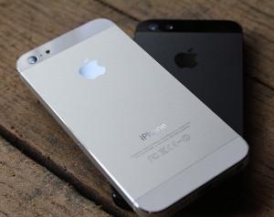 Iphone 5 tok