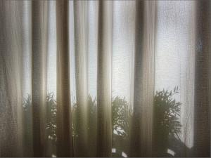 A függönyök megjelenése