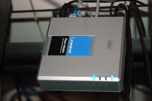 Nagy teljesítmányű Cisco Router