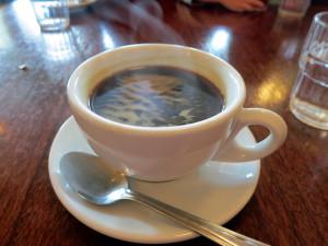 Aromás koffeinmentes őrölt kávé