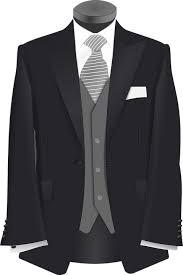 Az esküvői öltöny kényelmes viselet