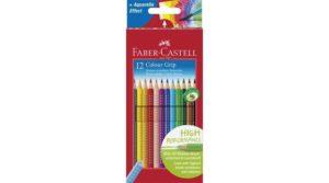 Faber Castell színes ceruza