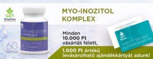myo-inozitol