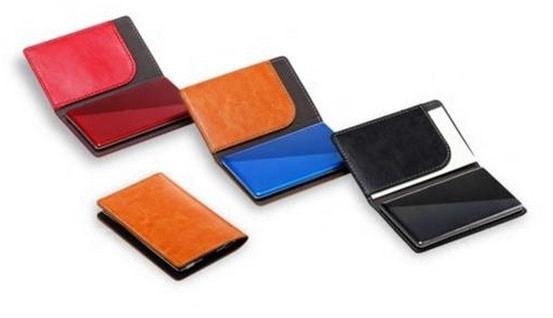 különleges színű powerbankek