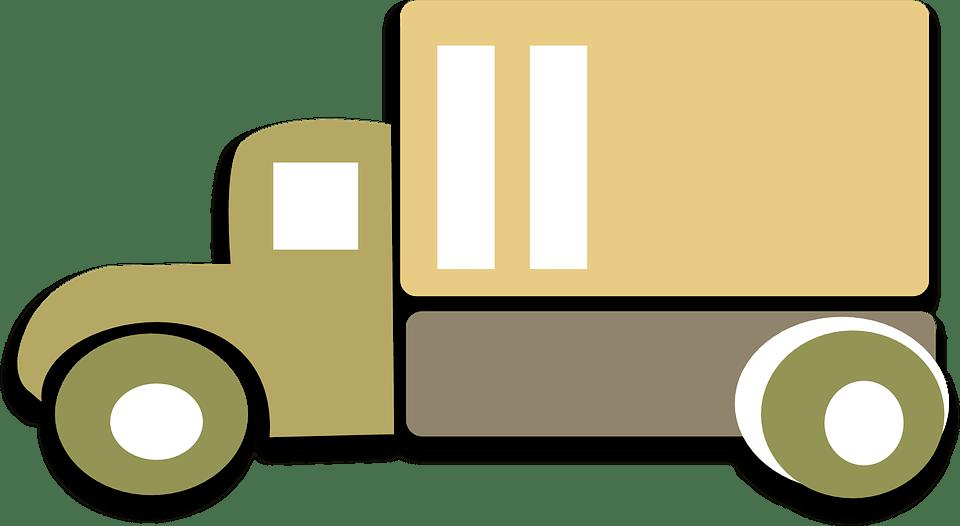 áruszállítás