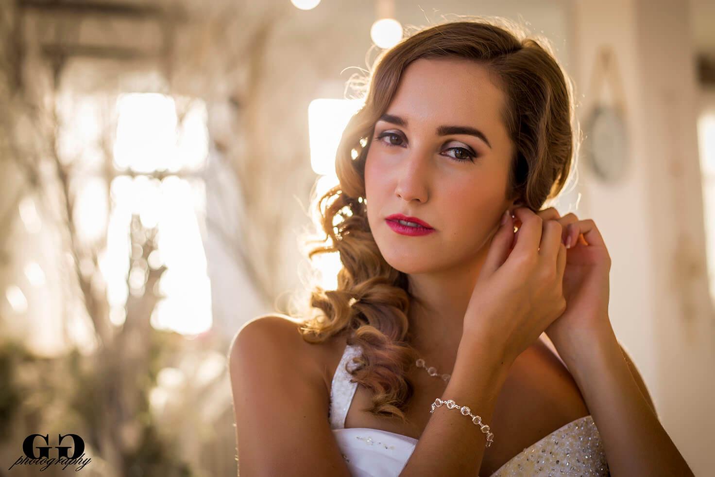 esküvői smink