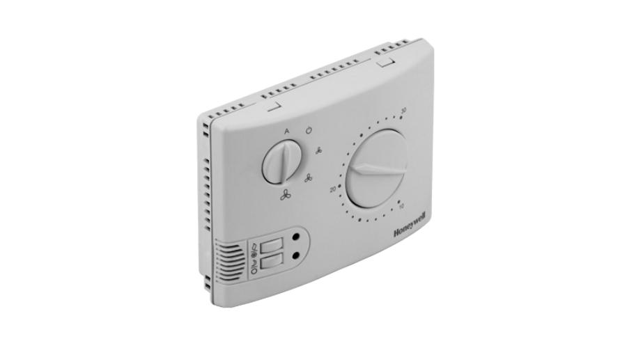 fan coil termosztát