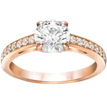 swarovski gyűrű